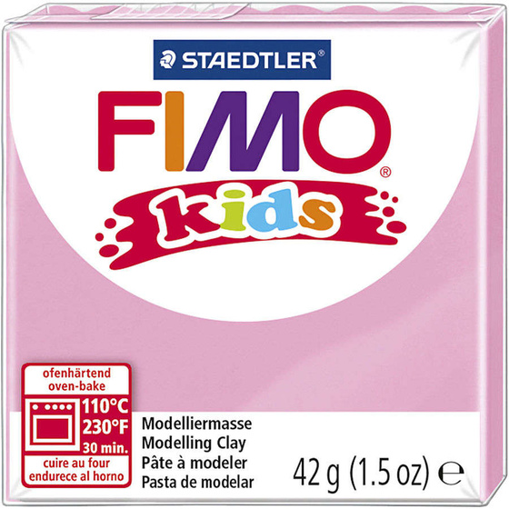FIMO® Kids Clay, Rosa