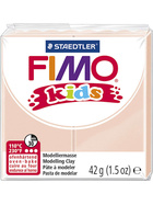 FIMO® Kids Clay, Hellhautfarben