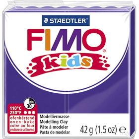 FIMO® Kids Clay, Lila
