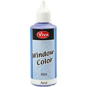 Window-Color, Azur