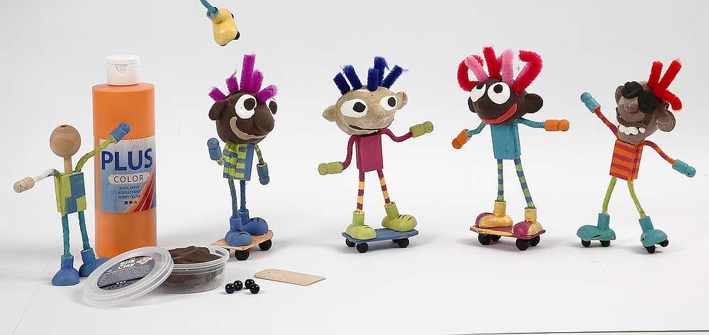 Flexi-Figuren